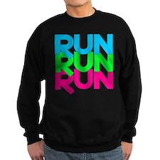 Run Run Run Sweater