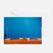 Mass-spring system - Greeting Cards (Pk of 20)