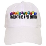 Pet sitter Hats & Caps