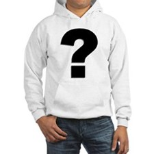question mark.png Hoodie