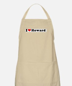 Howard Apron