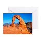 Utah Greeting Cards