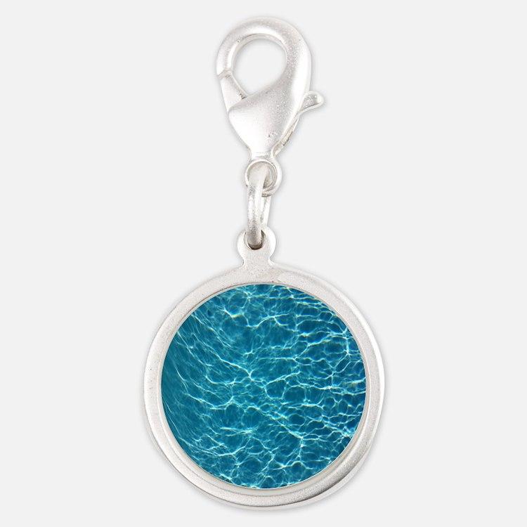 Swimming pool jewelry swimming pool designs on jewelry for Terry pool design jewelry
