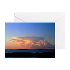 Cumulonimbus cloud - Greeting Cards (Pk of 20)