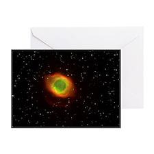 Helix Nebula - Greeting Cards (Pk of 20)
