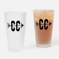 CC Drinking Glass