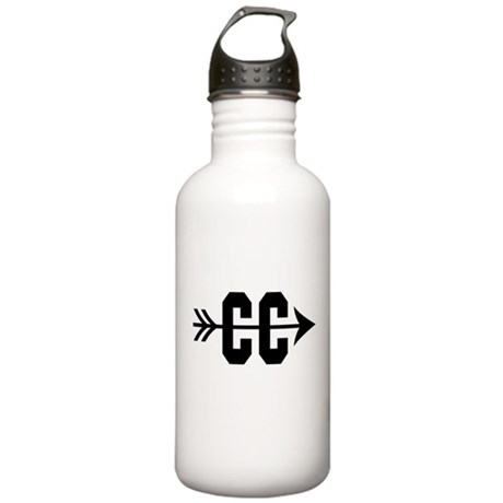 CC Stainless Water Bottle 1.0L