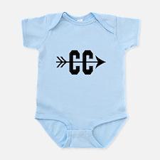 CC Infant Bodysuit