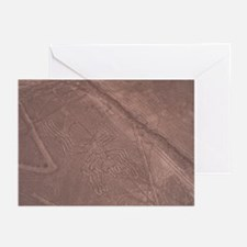 Nazca lines - Greeting Cards (Pk of 20)