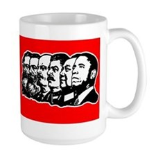 Obama the Communist Mug