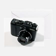Digital camera - Greeting Cards (Pk of 20)