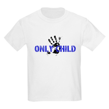 """Only Child"" Youth T-shirt - *with expir"