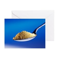 Lecithin granules - Greeting Cards (Pk of 20)