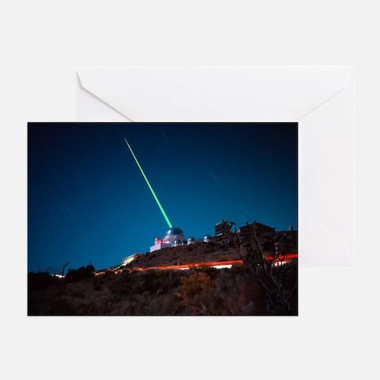 1.5m telescope with laser, Starfire Optical Range
