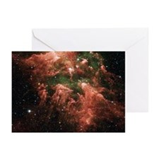 Eta Carinae nebula - Greeting Cards (Pk of 20)