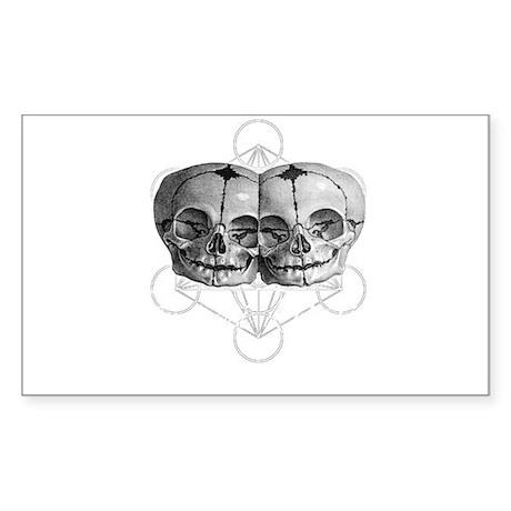 10x10_apparelblk copy.png Sticker (Rectangle)