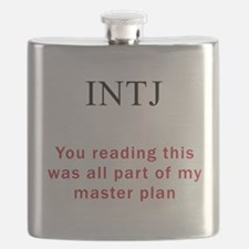 INTJ Plan Flask