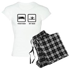 Gymnastic - Floor Exercise Pajamas