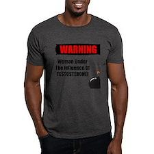 Menopause Humor T-Shirt