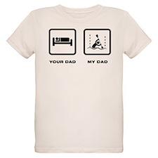 Canoe Slalom T-Shirt