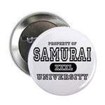 Samurai University Property Button