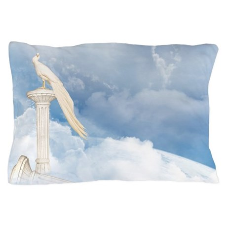 Gate Of Heaven Pillow Case