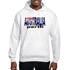 Australia Perth Hoodie