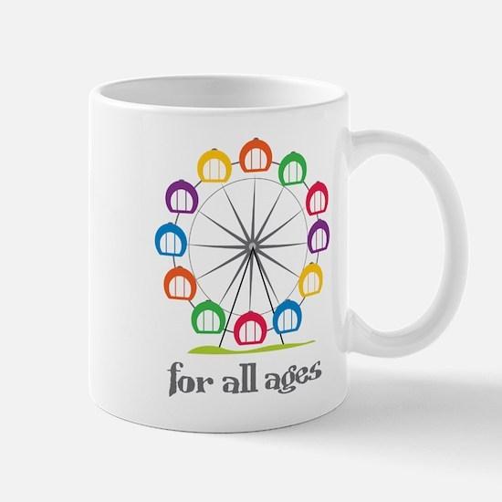 For All Ages Mug