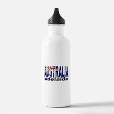 Australia Adelaide Water Bottle