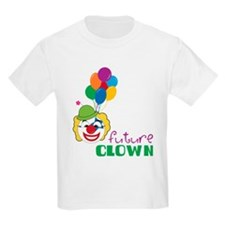 Future Clown T-Shirt