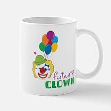 Future Clown Mug