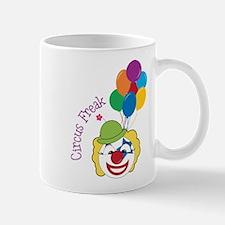 Circus Freak Mug