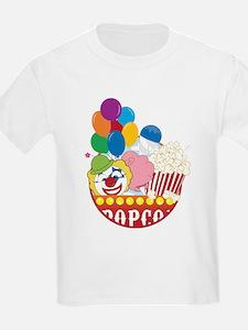 Carnival Logo T-Shirt