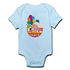 Carnival Logo Infant Bodysuit