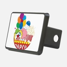 Carnival Logo Hitch Cover