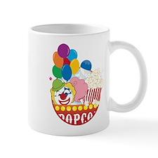 Carnival Logo Mug