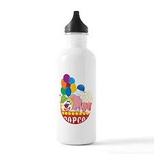 Carnival Logo Water Bottle