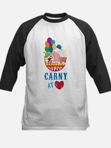 Carny At Heart Tee