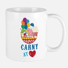 Carny At Heart Mug
