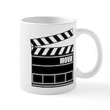 Clapper Board Mug