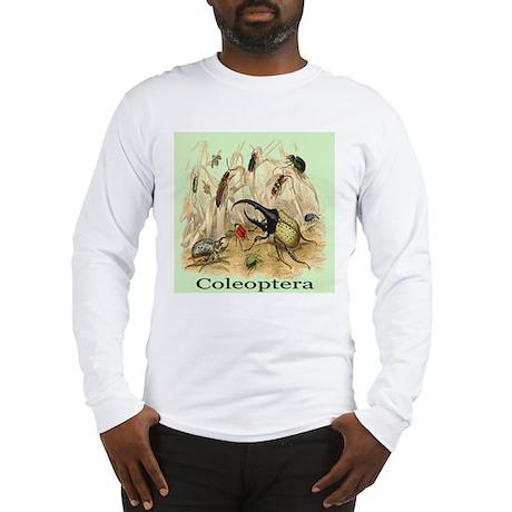 Coleoptera Digitally Remaster Long Sleeve T-Shirt