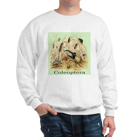 Coleoptera Digitally Remaster Sweatshirt