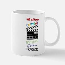Movies Mug