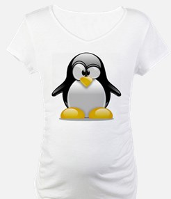 Tux the Penguin Shirt