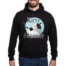 Kitty Mommy Cute Cat Hoody