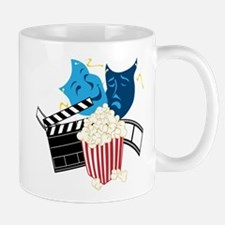 Movie Lover Mug