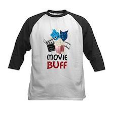Movie Buff Tee