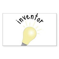 Inventor Decal
