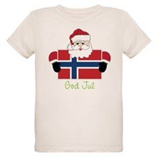 God Jul T-Shirt