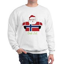 God Jul Sweatshirt